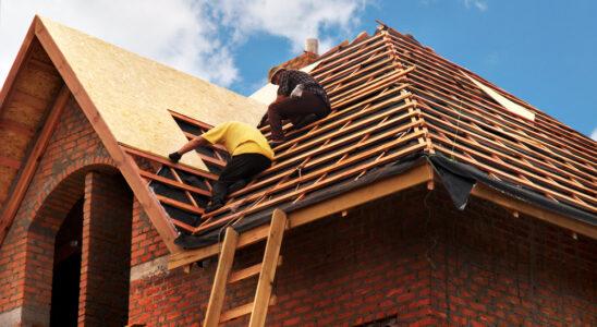 Rénovation de l'extérieur de la maison